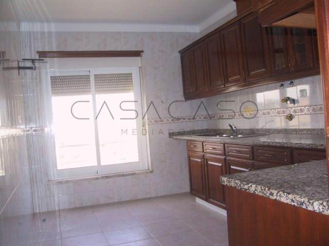 Apartamento T2 › São Sebastião