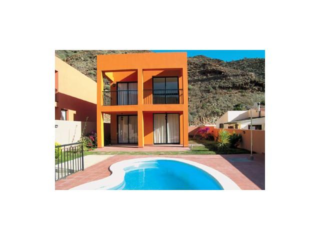 Villa en venta, en Tauro, Mogan, Gran Canaria, Islas Canarias.