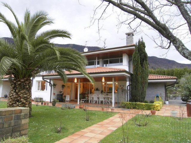 Villa en venta en Golf Jaizkibel Hondarribia