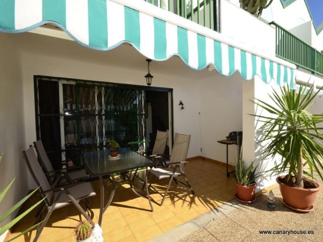 Property for sale in Arguineguin, Mogan, Gran Canaria.