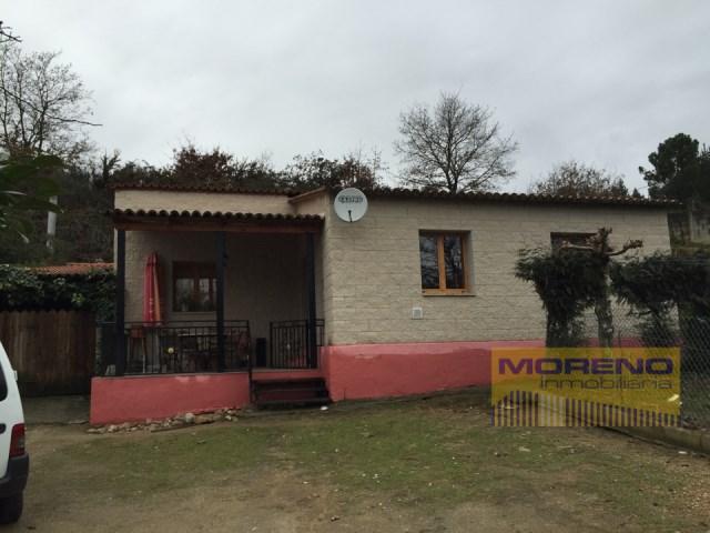 Casa rústica 3 Habitaciones › A Pobra de San Xiao (San Xiao)