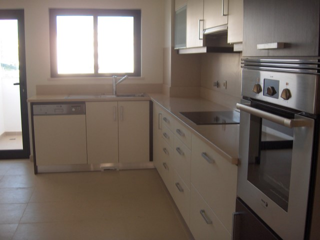 Apartamento T2 › Lagos (São Sebastião e Santa Maria)