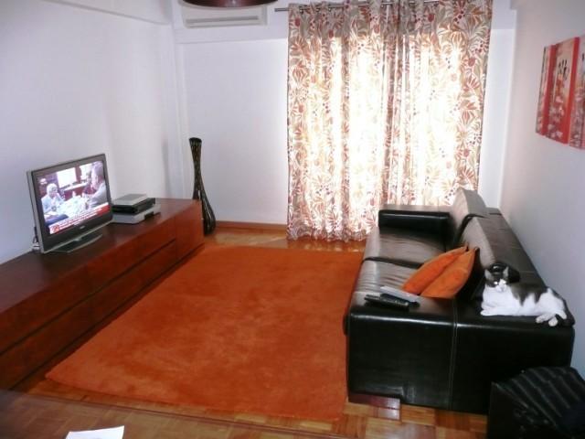 Apartamento T2 › Algés, Linda-a-Velha e Cruz Quebrada-Dafundo