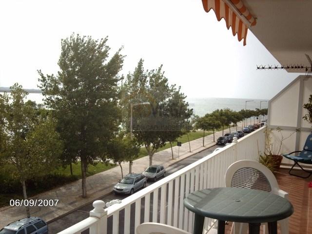 Apartamento T1 › Vila Real de Santo António