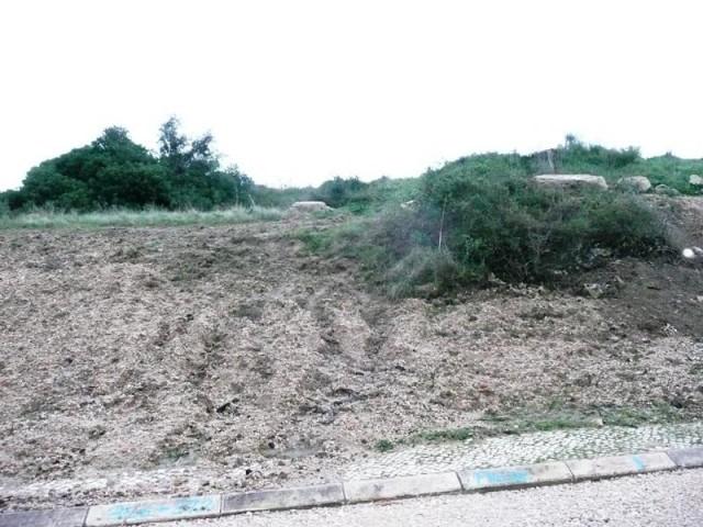 Terreno Urbano  › Alhandra, São João dos Montes e Calhandriz