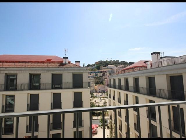 Apartamento T3 Com dois Parqueamentos