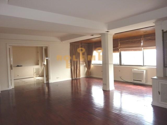 Apartamento T3 › Belém
