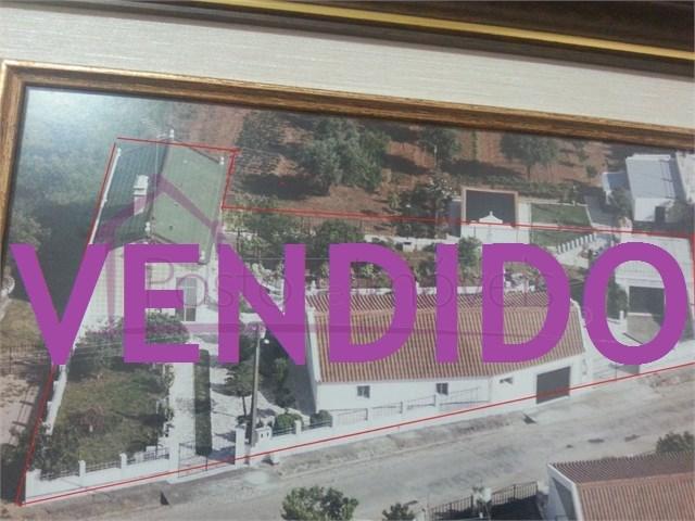 Moradia T3 › Ameixial (Santa Vitória e São Bento)