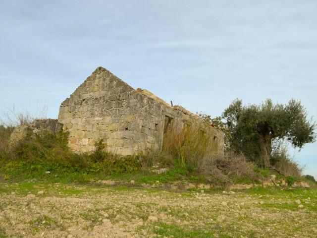 ´Terreno com ruina em São Vicente do Paul Para Venda