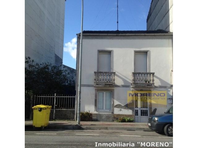Casa 3 Habitaciones › Sarria