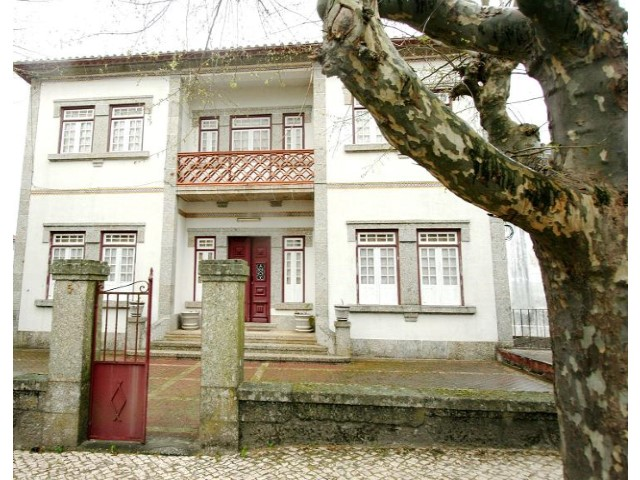 Casa Rústica  › Santa Comba Dão e Couto do Mosteiro