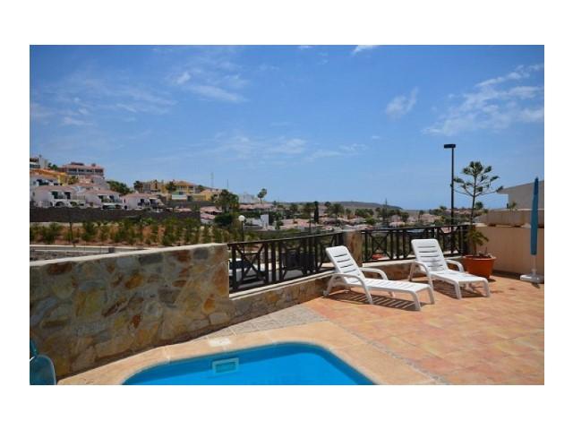 Villa en venta en Arguineguin, Mogan, Gran Canaria.