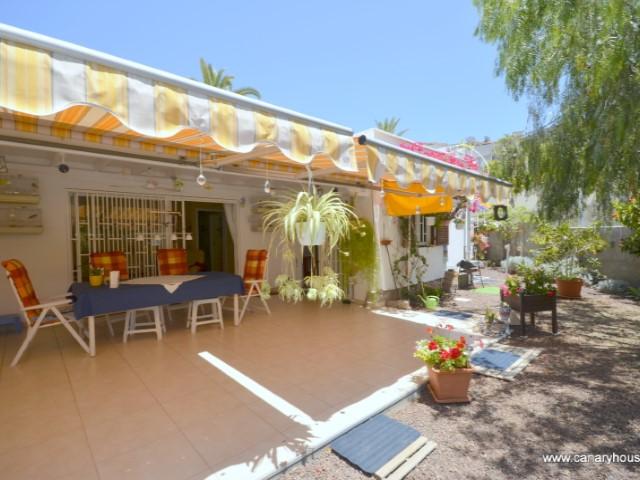 Chalet 2 Habitaciones › Pueblo de Tauro