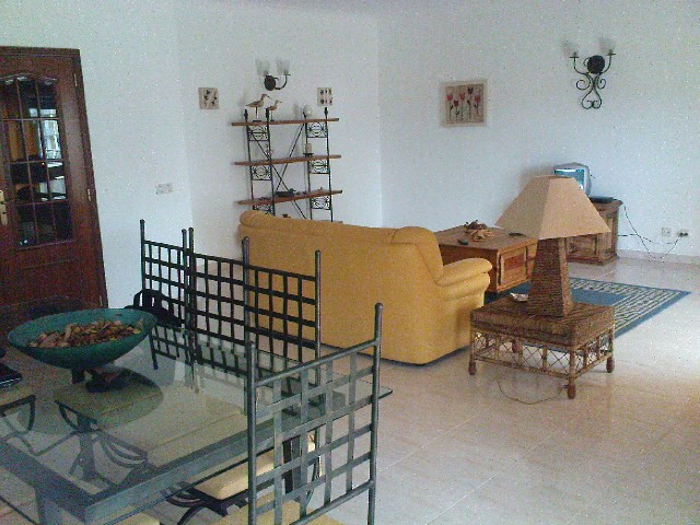 Apartamento T3 › Lagos (São Sebastião e Santa Maria)