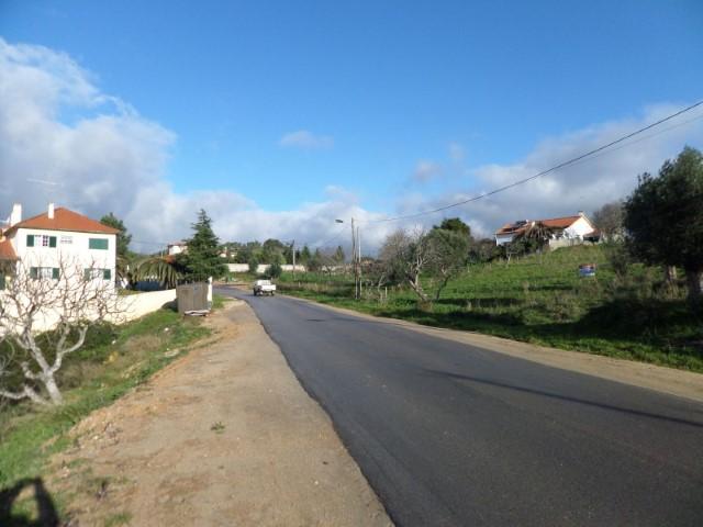 Terreno Urbano  › Torres Novas (São Pedro), Lapas e Ribeira Branca