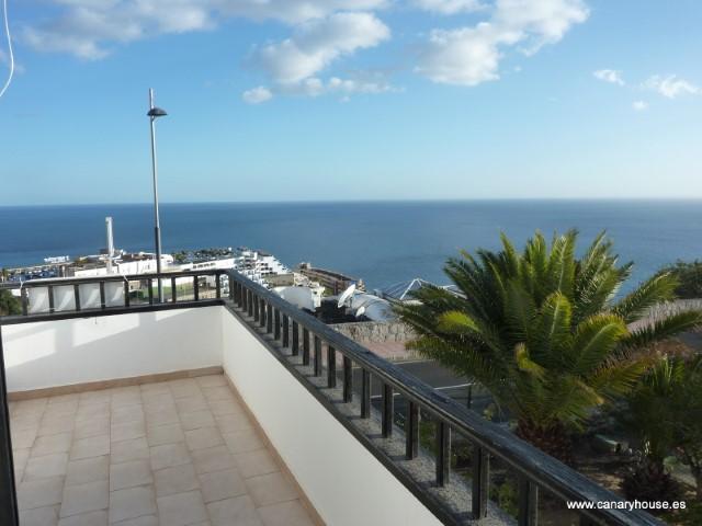 Villa en venta, en Puerto Rico, Gran Canaria, Islas Canarias.