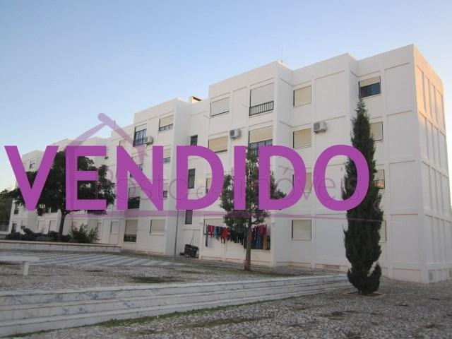 Apartamento T2 › Estremoz (Santa Maria e Santo André)