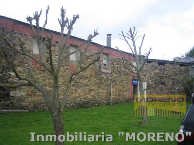 Casa rústica 3 Habitaciones › Castro de Rei De Lemos (Santa María)