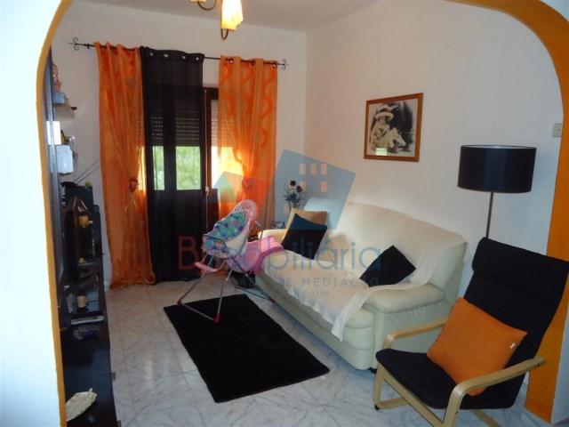 Apartamento T2 › Beja (Santiago Maior e São João Baptista)
