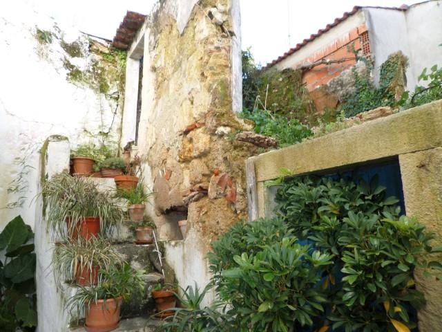 Casa Antiga T2 Duplex › Torres Novas (São Pedro), Lapas e Ribeira Branca