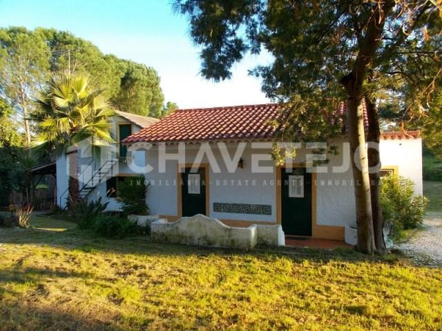 Quinta composta por várias habitações independentes - Ideal para turismo rural