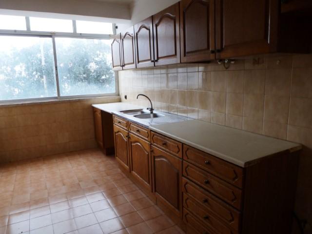 Apartamento T3 para arrendamento | T3 | 1WC