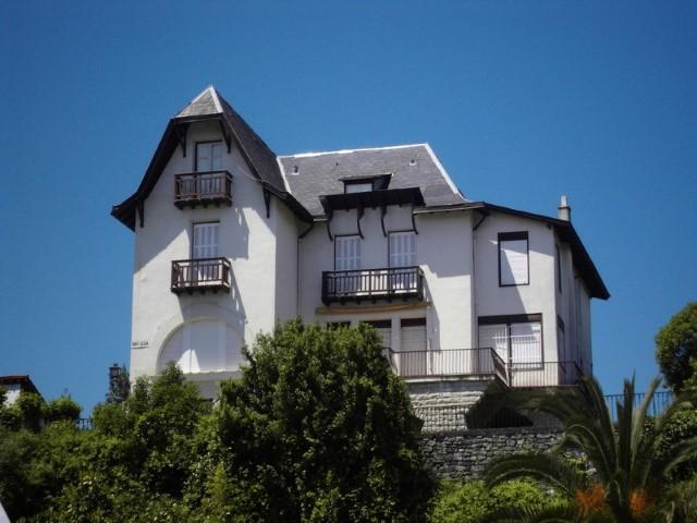 Villa en venta en Hondarribia