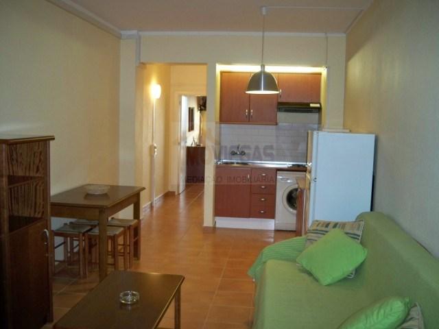 Apartamento T1 › Monte Gordo