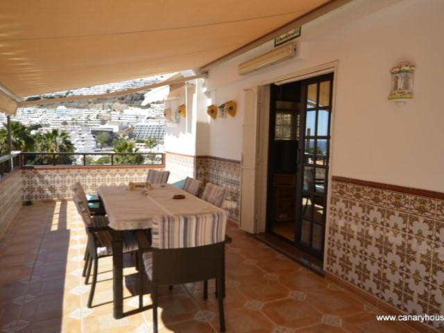Casa en venta, en Puerto Rico, Gran Canaria, Islas Canarias.