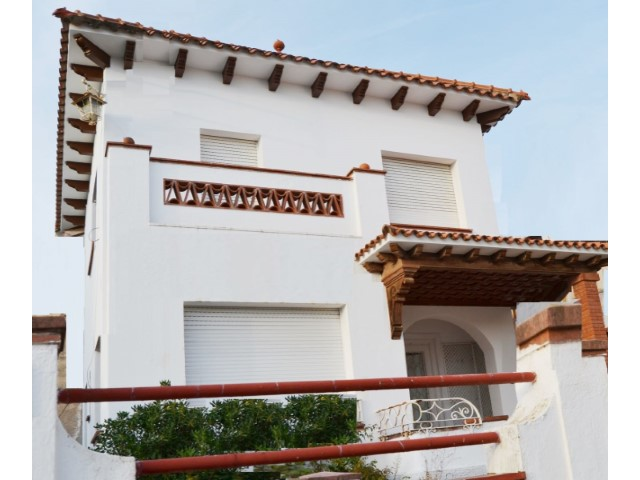 Casa 3 Habitaciones › Canet de Mar