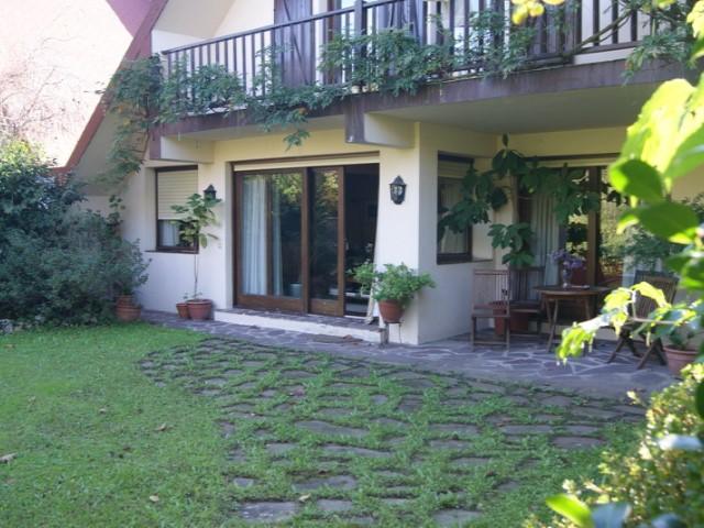 Villa en venta en Poblado de Urdanibia, Irún.