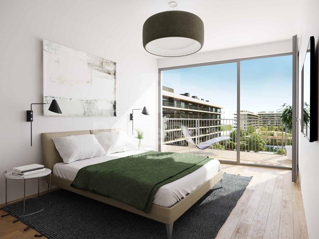 4 Pièces Appartement in Faro (Sé e São Pedro) (6)