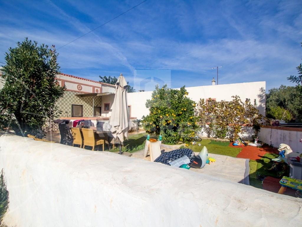 4 Pièces Maison in Almancil (7)