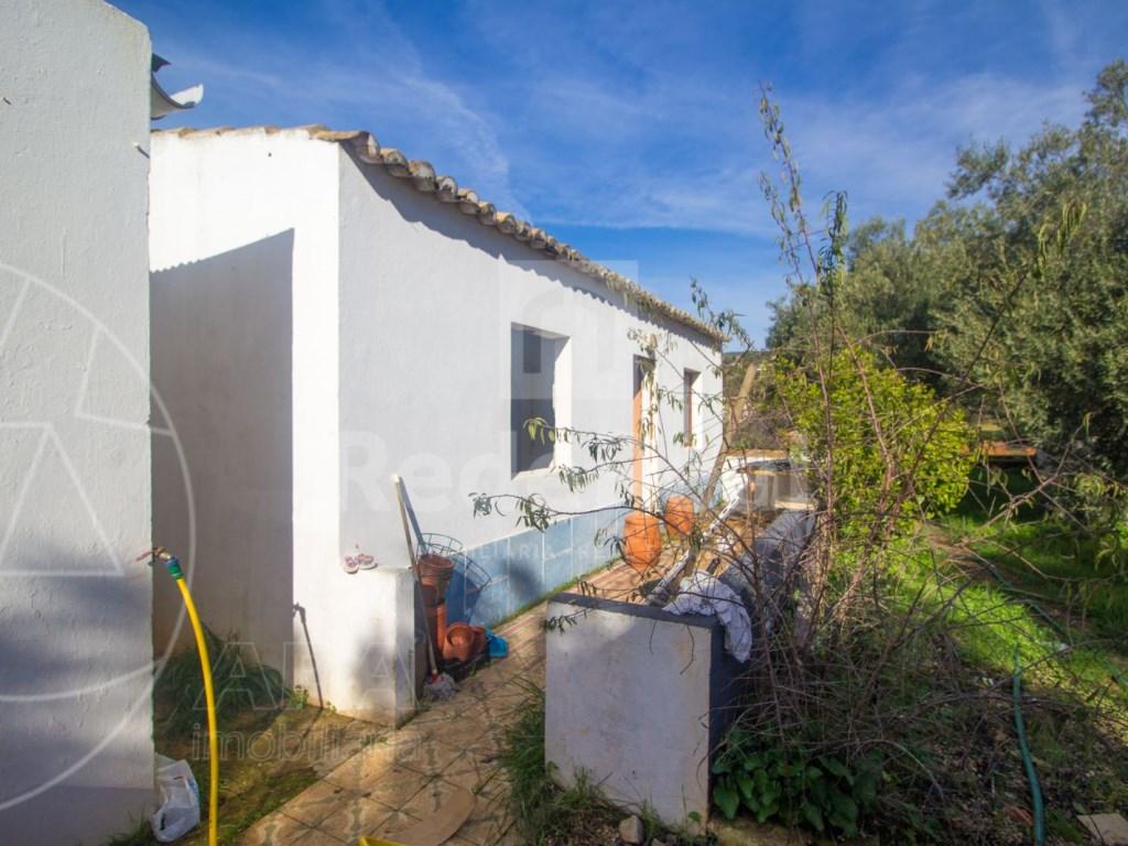 4 Pièces Maison in Almancil (13)