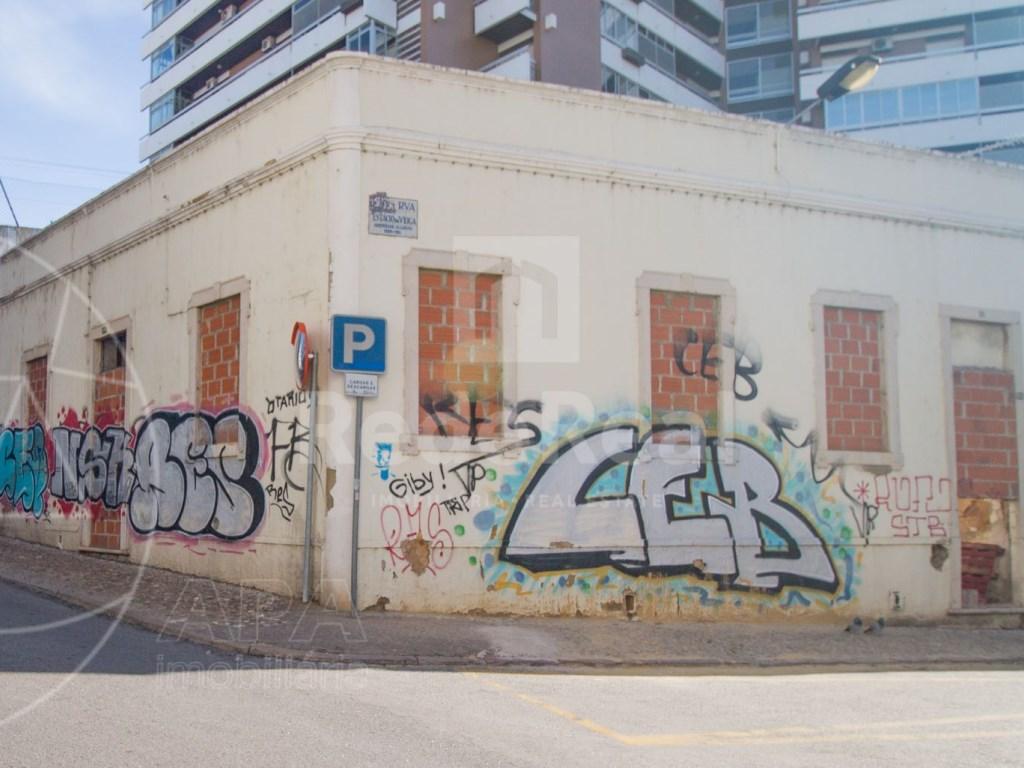 T0 Casa Antiga in Faro (Sé e São Pedro) (1)