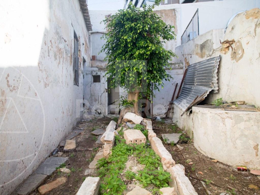 T0 Casa Antiga in Faro (Sé e São Pedro) (3)