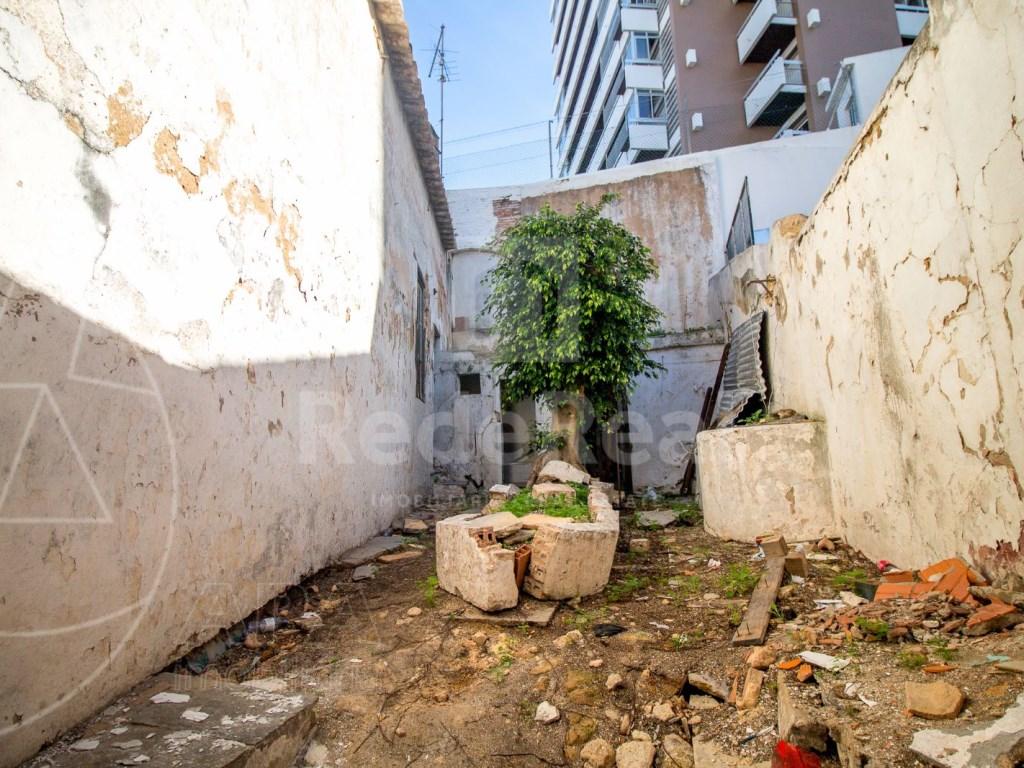 T0 Casa Antiga in Faro (Sé e São Pedro) (4)