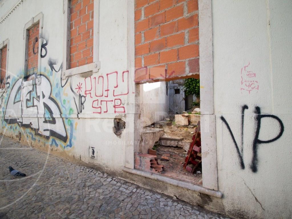 T0 Casa Antiga in Faro (Sé e São Pedro) (6)
