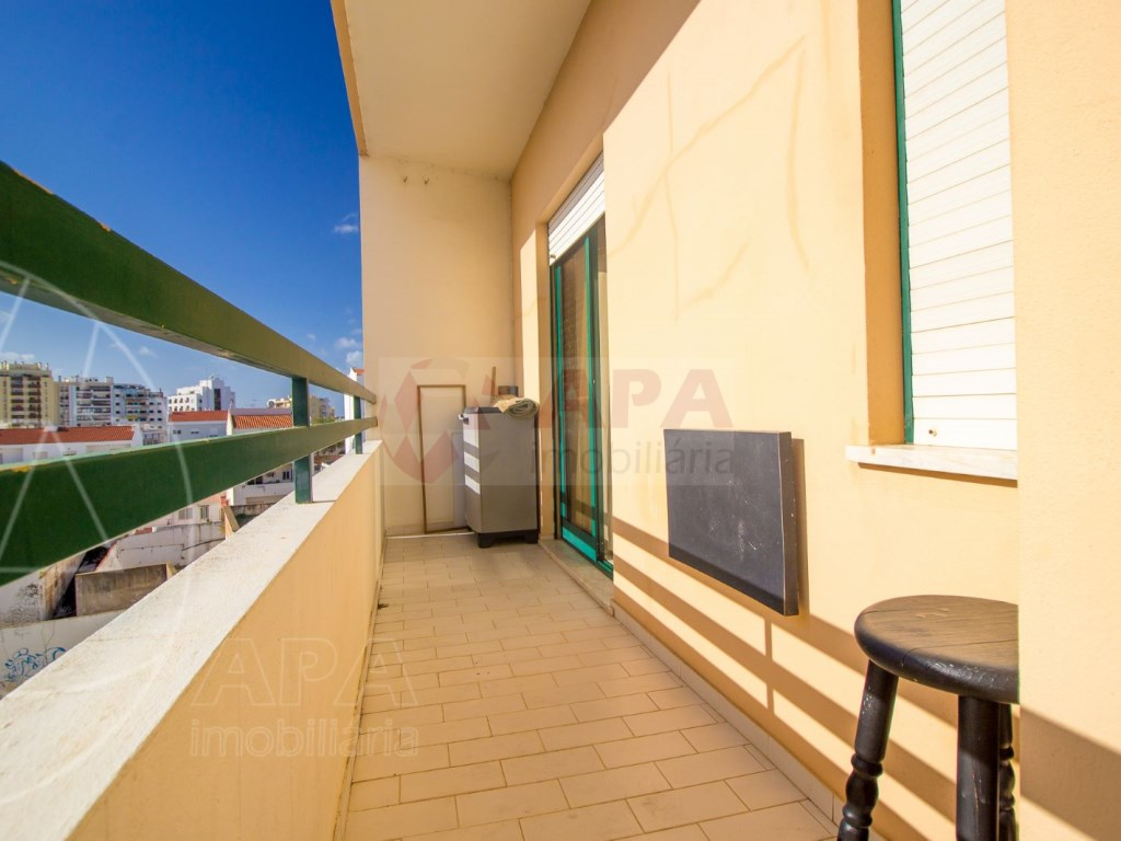 1 bedroom apartment in Faro (12)