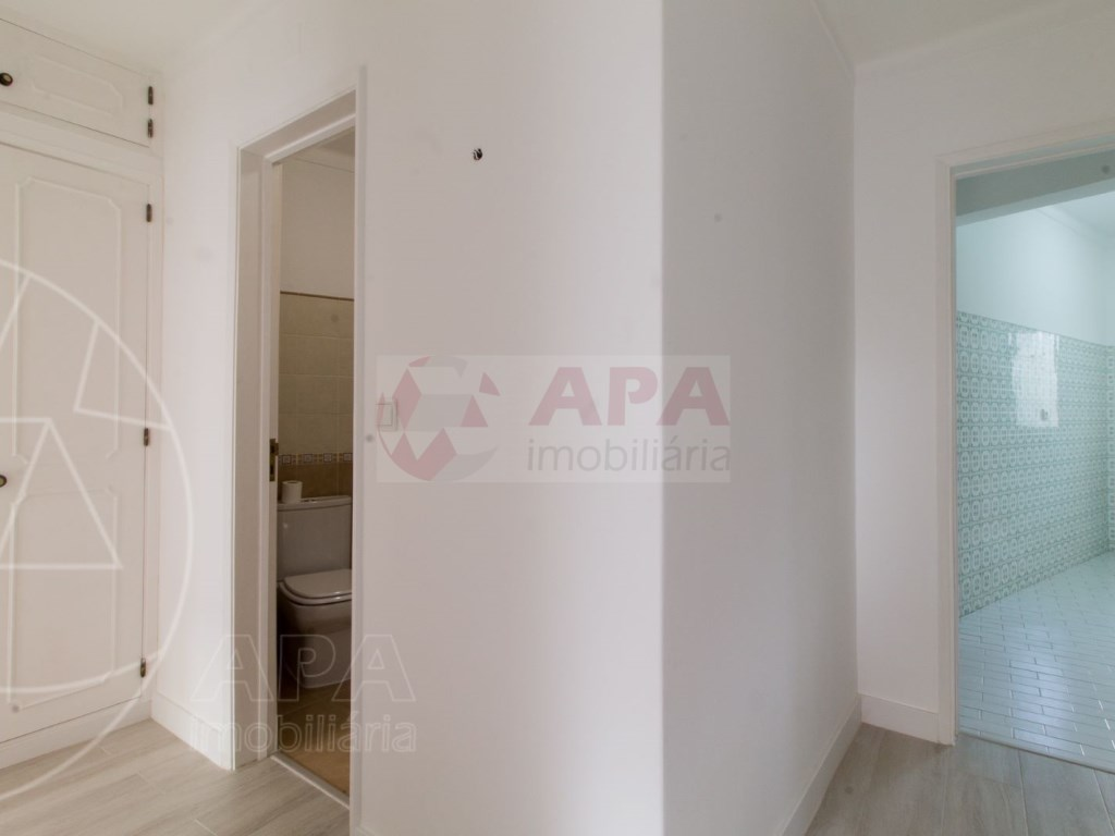 1 Bedroom Apartment in Centro, Faro (Sé e São Pedro) (6)
