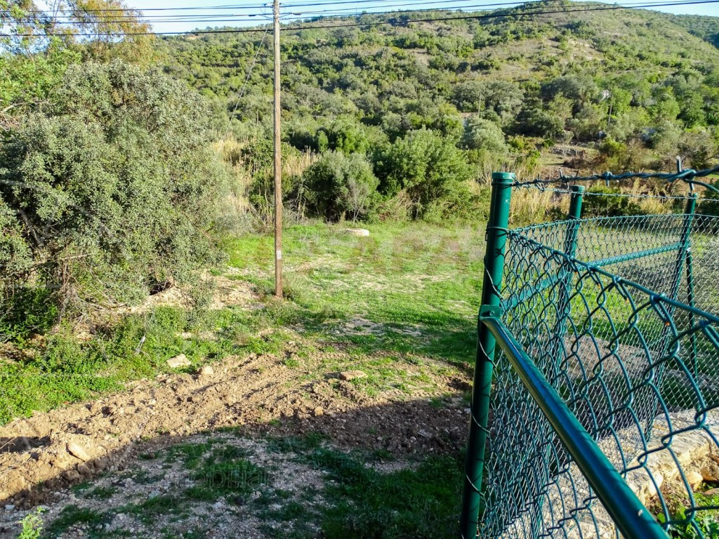 Terreno Rústico in Conceição e Estoi (6)