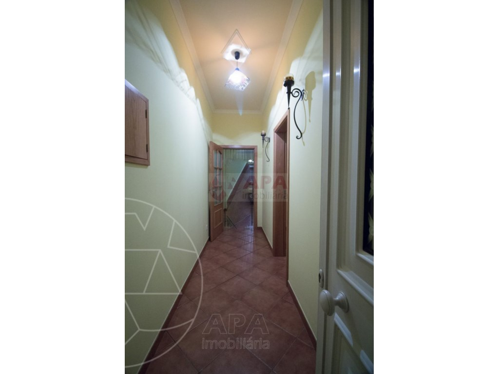 2 Pièces + 1 Chambre intérieur Maison in Olhão (7)