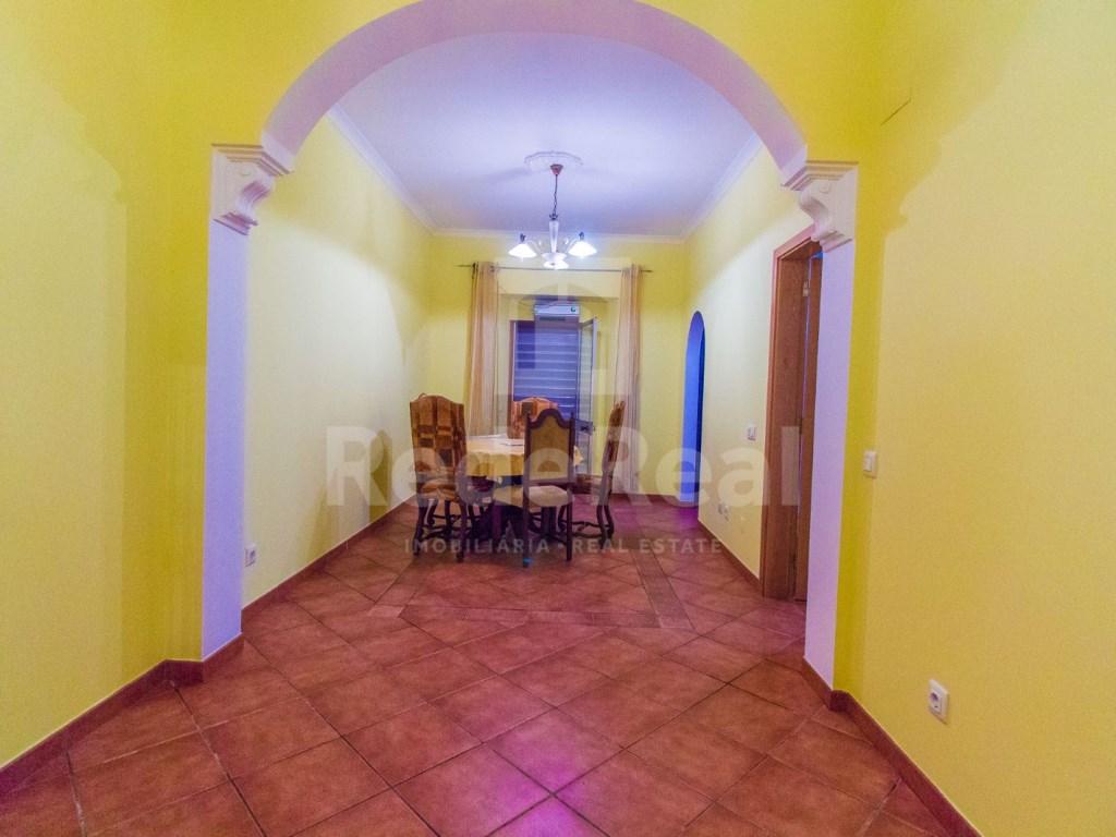 2 Pièces + 1 Chambre intérieur Maison in Olhão (1)