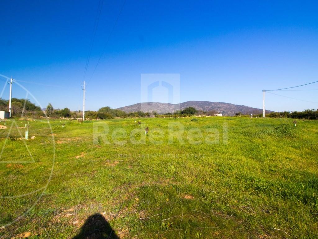 Terreno Misto in Santa Bárbara de Nexe (4)