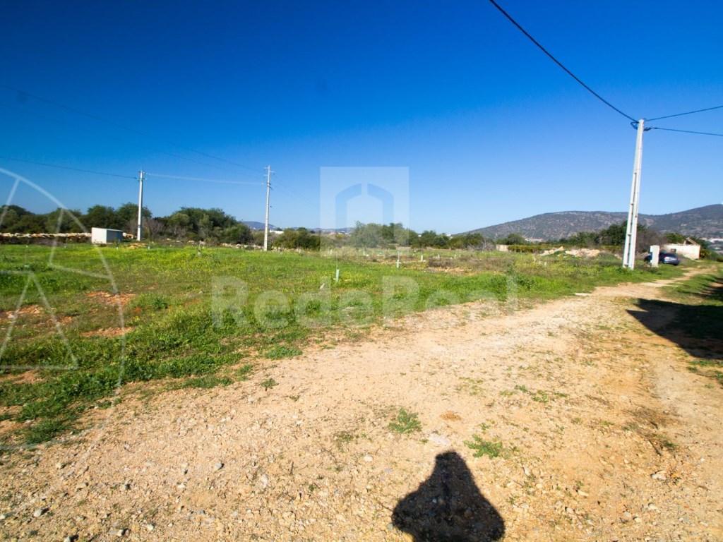 Terreno Misto in Santa Bárbara de Nexe (9)