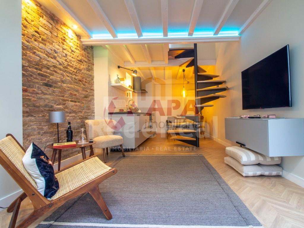 1 Bedroom House in Faro (Sé e São Pedro) (1)