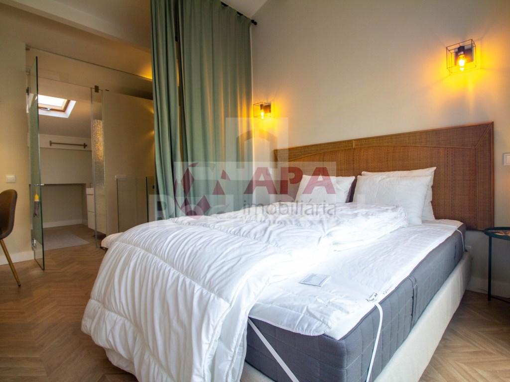 1 Bedroom House in Faro (Sé e São Pedro) (7)