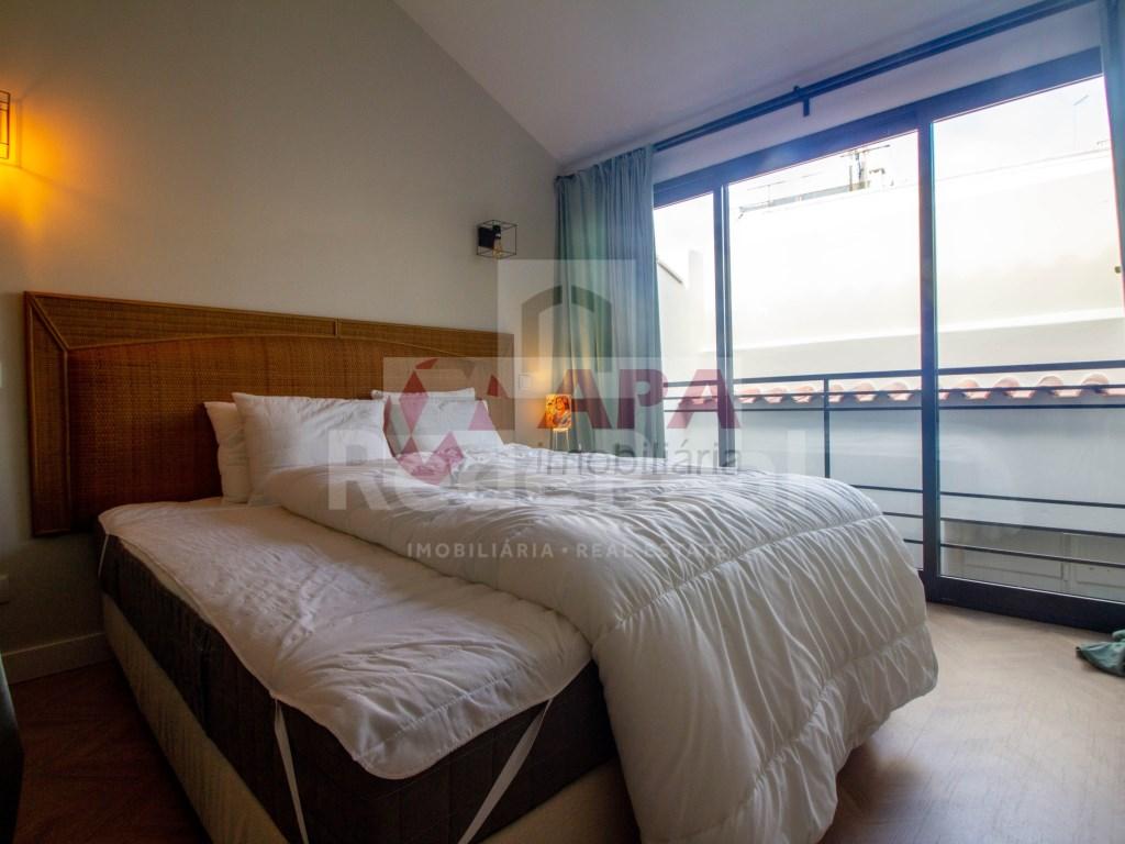 1 Bedroom House in Faro (Sé e São Pedro) (8)
