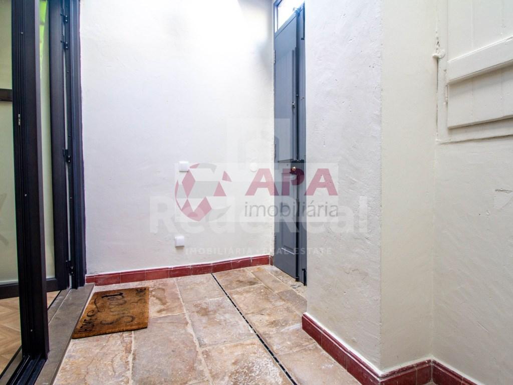1 Bedroom House in Faro (Sé e São Pedro) (12)