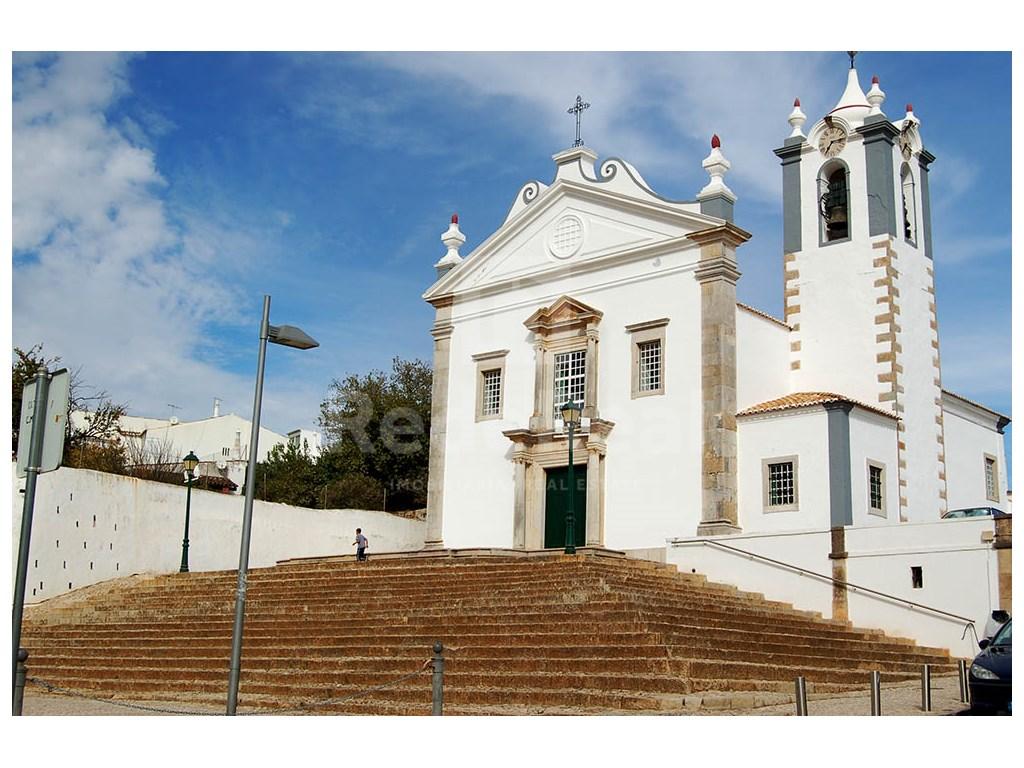 Terrain Urbain in Estói, Conceição e Estoi (3)